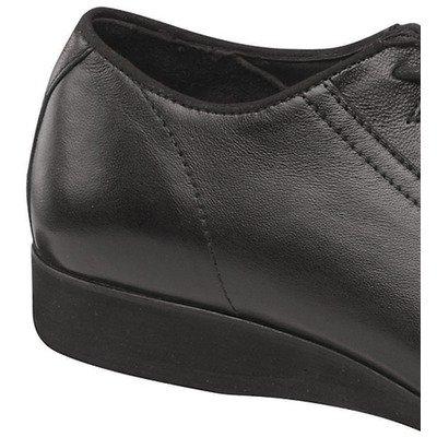 (Drew Shoe Women's Nicole Oxfords,Black,9.5 N)