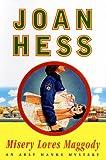 Misery Loves Maggody: An Arly Hanks Mystery (Maggody)