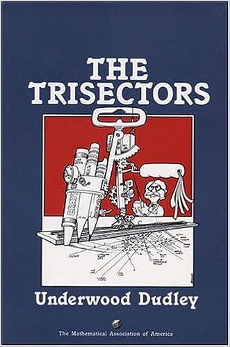 The Trisectors (Spectrum)