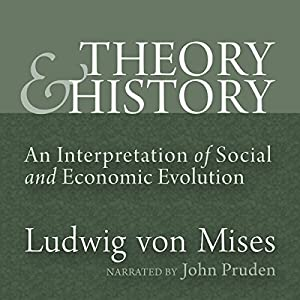 Theory and History Audiobook