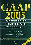 Gaap 2005 Handbook Of Policies And Procedures 9780735547889