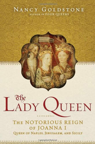 Amazon.com: The Lady Queen: Th...