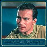 Star Trek Captains Wall 2003