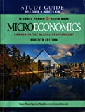 Microeconomics : Canada in the Global Environment, Seventh Edition, Parkin and Cohen, Avi J., 0321615980