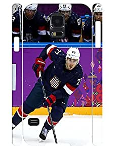 Individualized Fantastic Player Sport Theme Super Smooth Phone Back Case for Samsung Galaxy S5 I9600