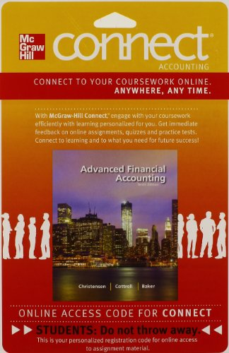 Mcgraw-hill Financial Accounting Pdf