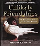 Unlikely Friendships, Jennifer S. Holland, 0606235035