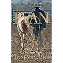 Evan: The McDaniel Family (A Heart Valley Romance Book 1)