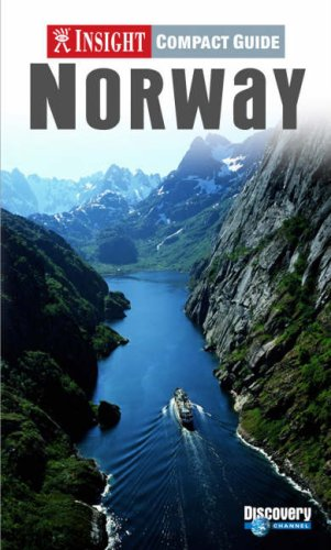 Norway Insight Compact Guide (Insight Compact Guides) (Insight Compact Guides)
