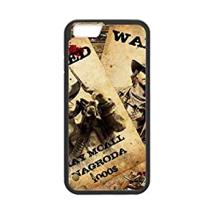 call of juarez bound in blood iphone 6s 4.7 Inch Cell Phone Case Black 53Go-017707