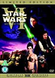 Star Wars VI: Return of the Jedi (Limited Edition) [DVD] by Mark Hamill