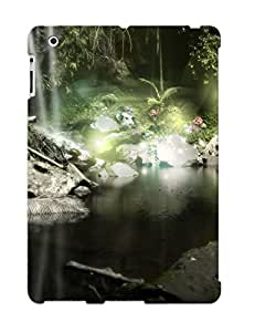 Bwmsrf-2698-nosampa Case Cover For Ipad 2/3/4/ Awesome Phone Case