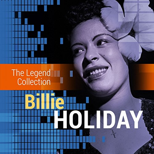 Holiday Legends - The Legend Collection: Billie Holiday