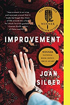 Improvement: A Novel by [Silber, Joan]