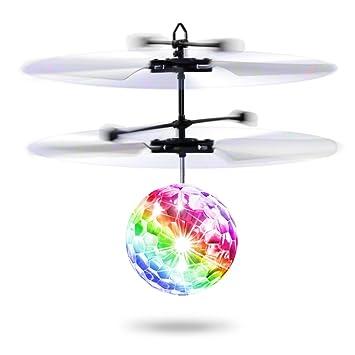 drone multirotor