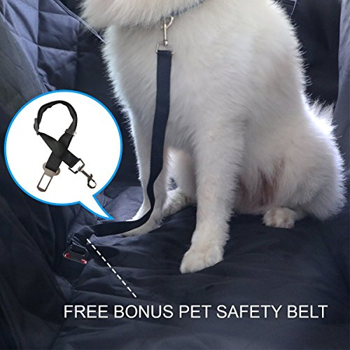 Travel-Inspira-Dog-Seat-Covers-With-Extra-Side-Flaps-Bonus-Car-Safety-Belt-Pet-Seat-Covers-For-Suvs-Black-Pet-Seat-Cover-For-Cars-WaterProof-and-Hammock-Convertible