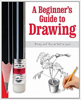 Beginners Guide to Drawing: Improve your Skills and get Sketching (Lifestyle Gift)
