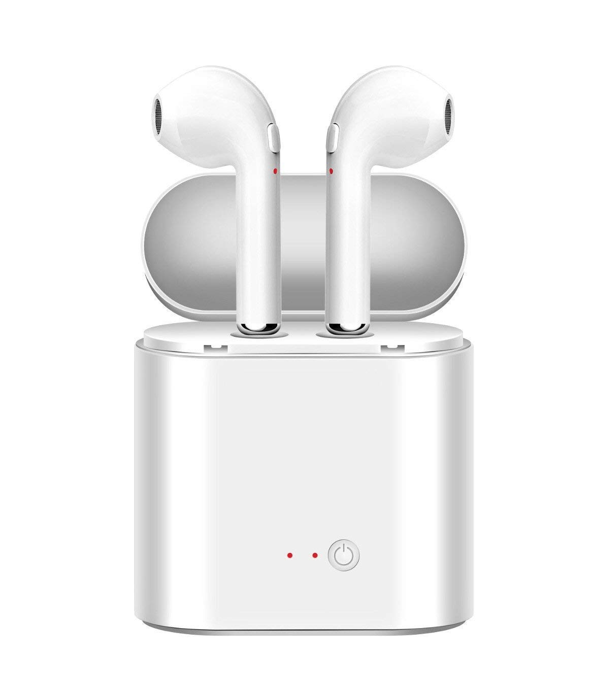 Wireless Bluetooth Headset, Bluetooth Earbuds, Mini Dual Stereo Headset Charging Box XIN TENG