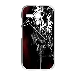 Metallica For Motorola Moto G Cases Cover Cell Phone Cases STL544432