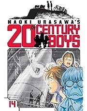 Naoki Urasawa's 20th Century Boys, Vol. 14 (Volume 14)