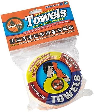 NEW Gelert Soft Fibre Antibacterial Travel Camping Towel Giant Size