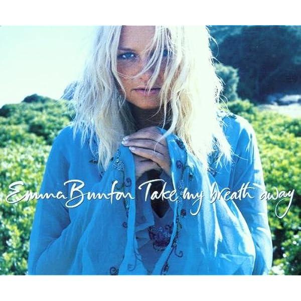 Take My Breath Away : Emma Bunton: Amazon.es: Música