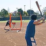 GoSports 7' x 4' I-Screen | Baseball & Softball