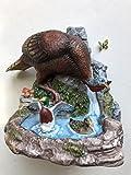 1988 Austin Nichols Wild Turkey Decanter