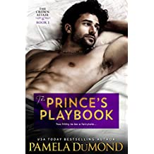 The Prince's Playbook (The Crown Affair 1)
