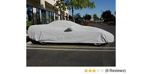 High End Motorsports 2010 2015 Chevrolet Camaro Coupe Car Cover Noah Ss Rs Zl1 Lt Ls