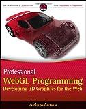 Professional WebGL Programming, A. Anyuru, 1119968860