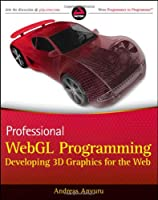 Professional WebGL Programming, 2nd Edition Front Cover