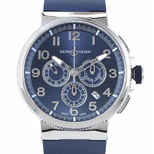 ulysse-nardin-marine-chronograph-automatic-self-wind-mens-watch-1503-150-3-63-certified-pre-owned