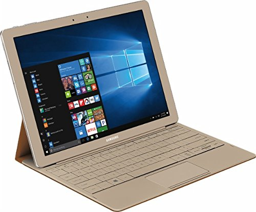 Newest Samsung - Galaxy TabPro S 2-in-1 12