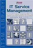 IT Service Management, Jan van Bon, 9077212280