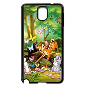 Samsung Galaxy Note3 N9000 Csaes phone Case Bambi XLBB91247