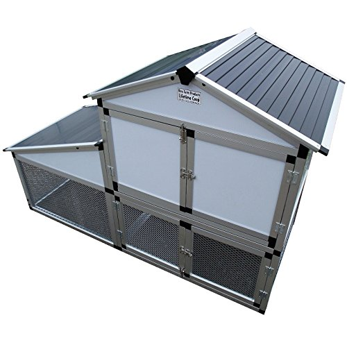 RITE-FARM-PRODUCTS-LIFETIME-SERIES-CHICKEN-COOP-POULTRY-HEN-LAYER-CAGE-RUN-HOUSE