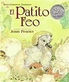 El Patito Feo, Hans Christian Andersen, 0061117277
