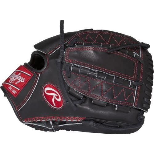 Rawlings Pro Preferred Baseball Glove, Max Scherzer Game Day Model, Regular, Vertical Dual Hinge Web, 12 Inch (Pro Glove Pitcher Series)