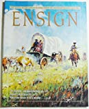 img - for Ensign Magazine, Volume 18 Number 7, July 1988 book / textbook / text book
