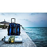 Stahlsac Curacao Clipper Wheeled Dive Bag