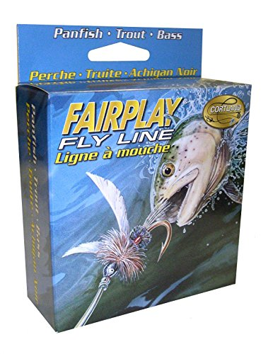 Cortland 326057 Fairplay Fly Line
