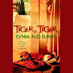 Tiger, Tiger Audiobook
