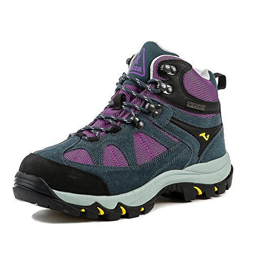 JOMA TK.K-2 LADY 619 PURPLE-GREY 38