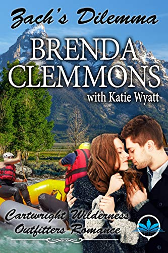 Zach's Dilemma (Cartwright Wilderness Outfitters Series Book 3)