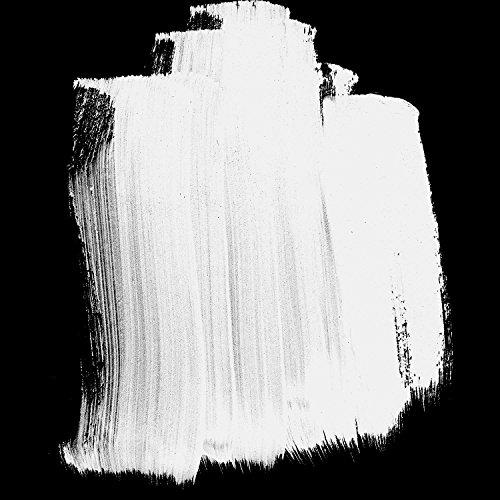 Daler-Rowney Acrylic 120 ml Tube - White from DALER-ROWNEY/FILA CO