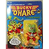 Figura de acción de Bucky O'Hare