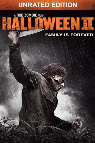 H2: Halloween 2 Unrated -