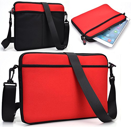 ni Bag for Girls and Boys fits E Fun Nextbook Ares, Flexx 11A, Universal 2in1 Sleeve ()