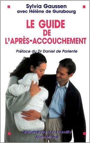Livres gratuits Le Guide de l'après-accouchement epub, pdf